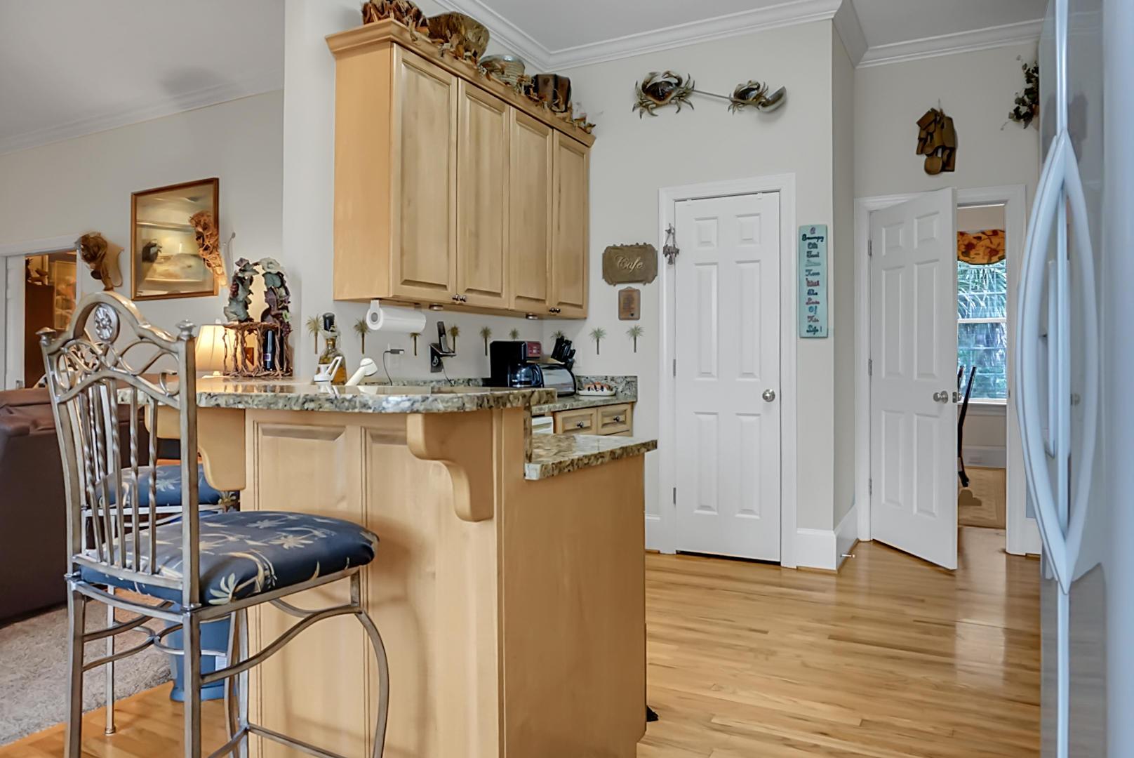 Park West Homes For Sale - 3533 Henrietta Hartford, Mount Pleasant, SC - 9