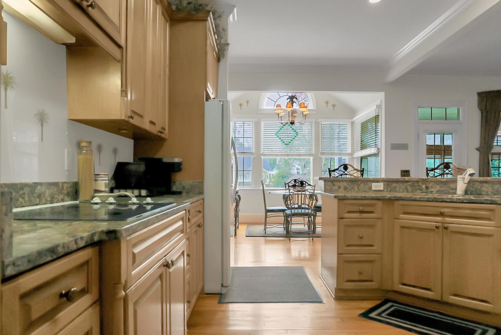 Park West Homes For Sale - 3533 Henrietta Hartford, Mount Pleasant, SC - 12