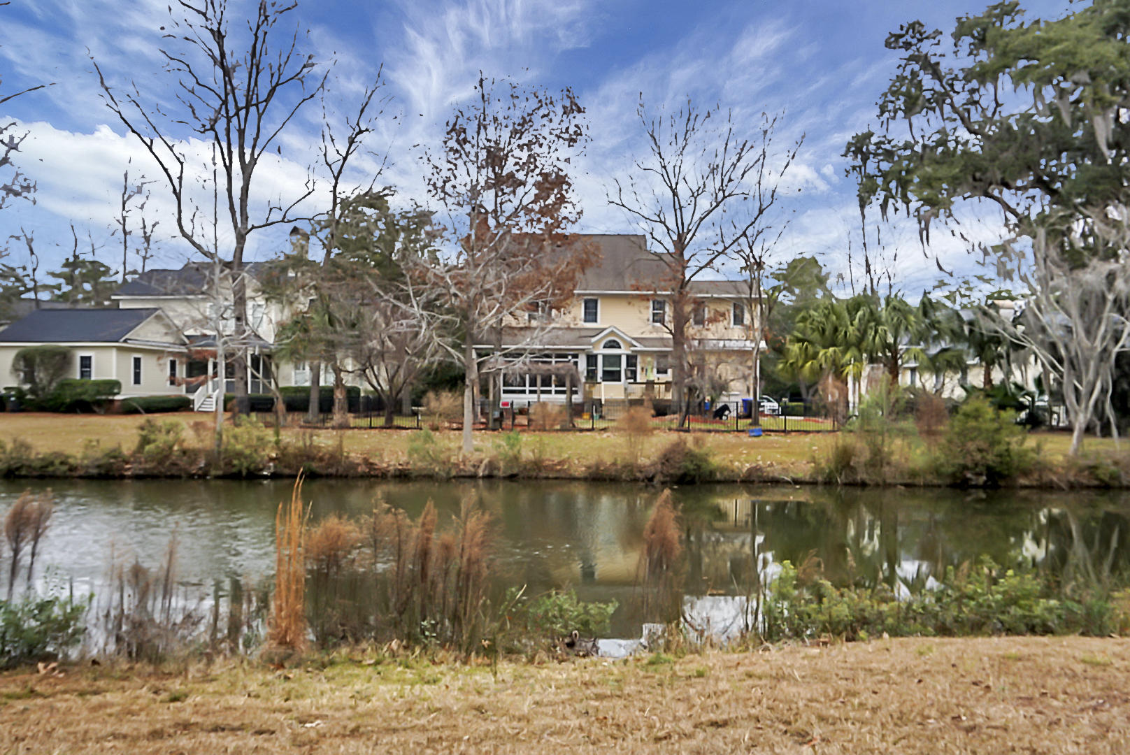 Park West Homes For Sale - 3533 Henrietta Hartford, Mount Pleasant, SC - 16