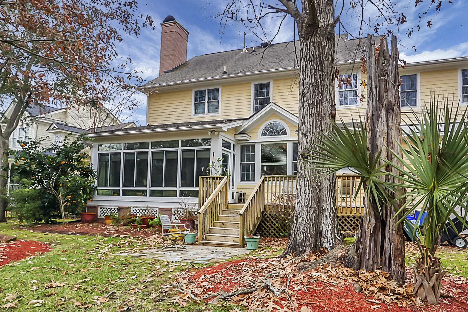 Park West Homes For Sale - 3533 Henrietta Hartford, Mount Pleasant, SC - 18
