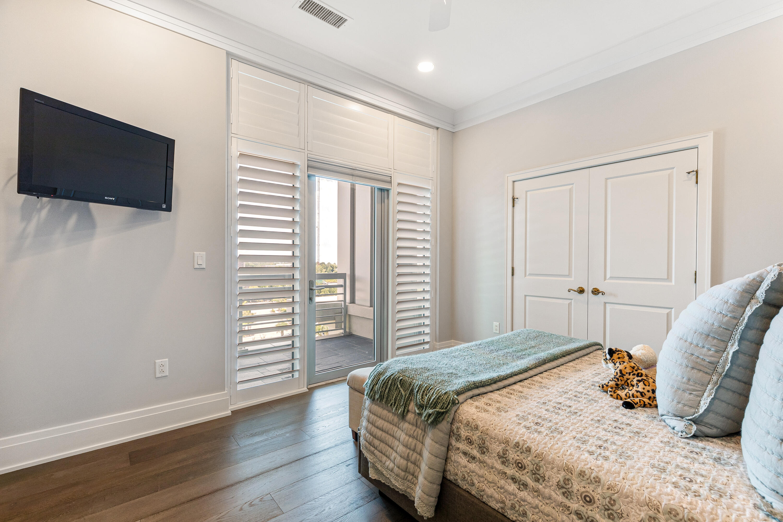 Tides Condominiums Homes For Sale - 367 Cooper River, Mount Pleasant, SC - 9