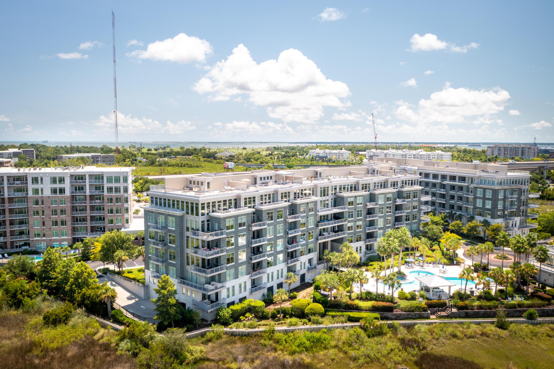 Tides Condominiums Homes For Sale - 367 Cooper River, Mount Pleasant, SC - 46