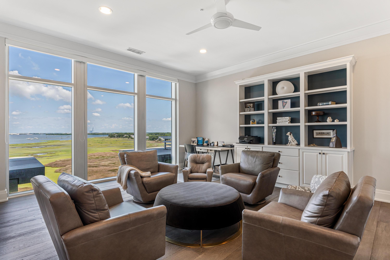 Tides Condominiums Homes For Sale - 367 Cooper River, Mount Pleasant, SC - 14