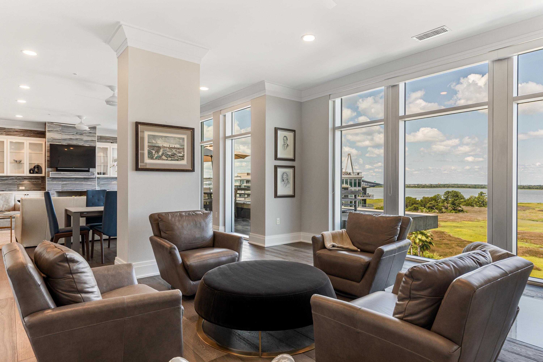 Tides Condominiums Homes For Sale - 367 Cooper River, Mount Pleasant, SC - 15