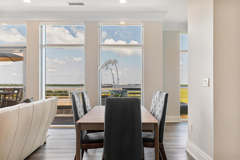 Tides Condominiums Homes For Sale - 367 Cooper River, Mount Pleasant, SC - 25