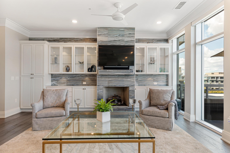 Tides Condominiums Homes For Sale - 367 Cooper River, Mount Pleasant, SC - 27
