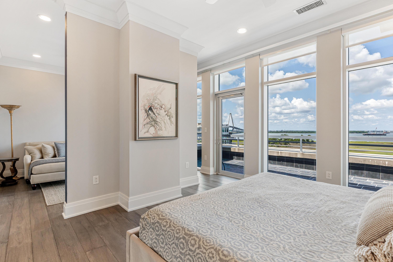 Tides Condominiums Homes For Sale - 367 Cooper River, Mount Pleasant, SC - 16