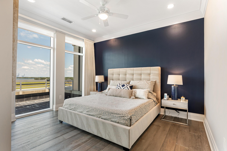 Tides Condominiums Homes For Sale - 367 Cooper River, Mount Pleasant, SC - 39
