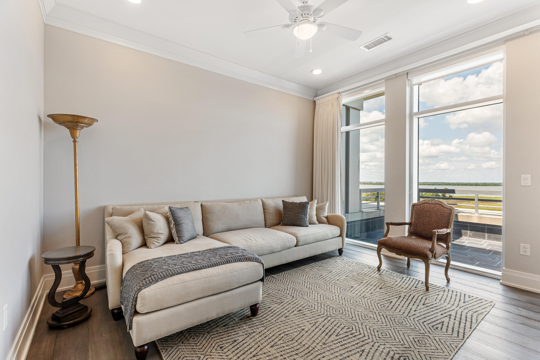 Tides Condominiums Homes For Sale - 367 Cooper River, Mount Pleasant, SC - 40