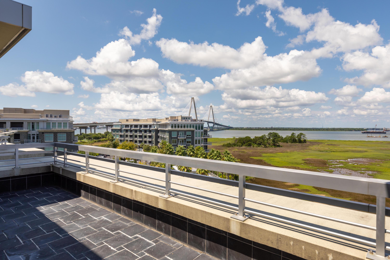 Tides Condominiums Homes For Sale - 367 Cooper River, Mount Pleasant, SC - 38
