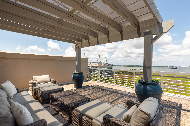 Tides Condominiums Homes For Sale - 367 Cooper River, Mount Pleasant, SC - 49