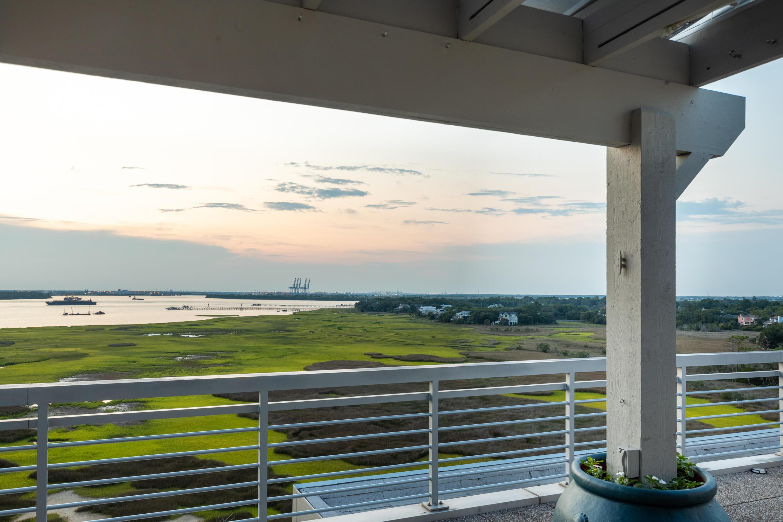 Tides Condominiums Homes For Sale - 367 Cooper River, Mount Pleasant, SC - 1