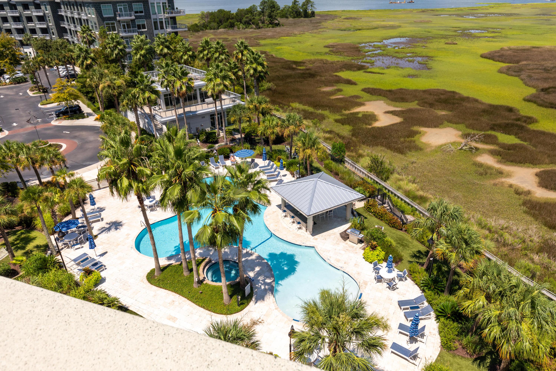 Tides Condominiums Homes For Sale - 367 Cooper River, Mount Pleasant, SC - 45