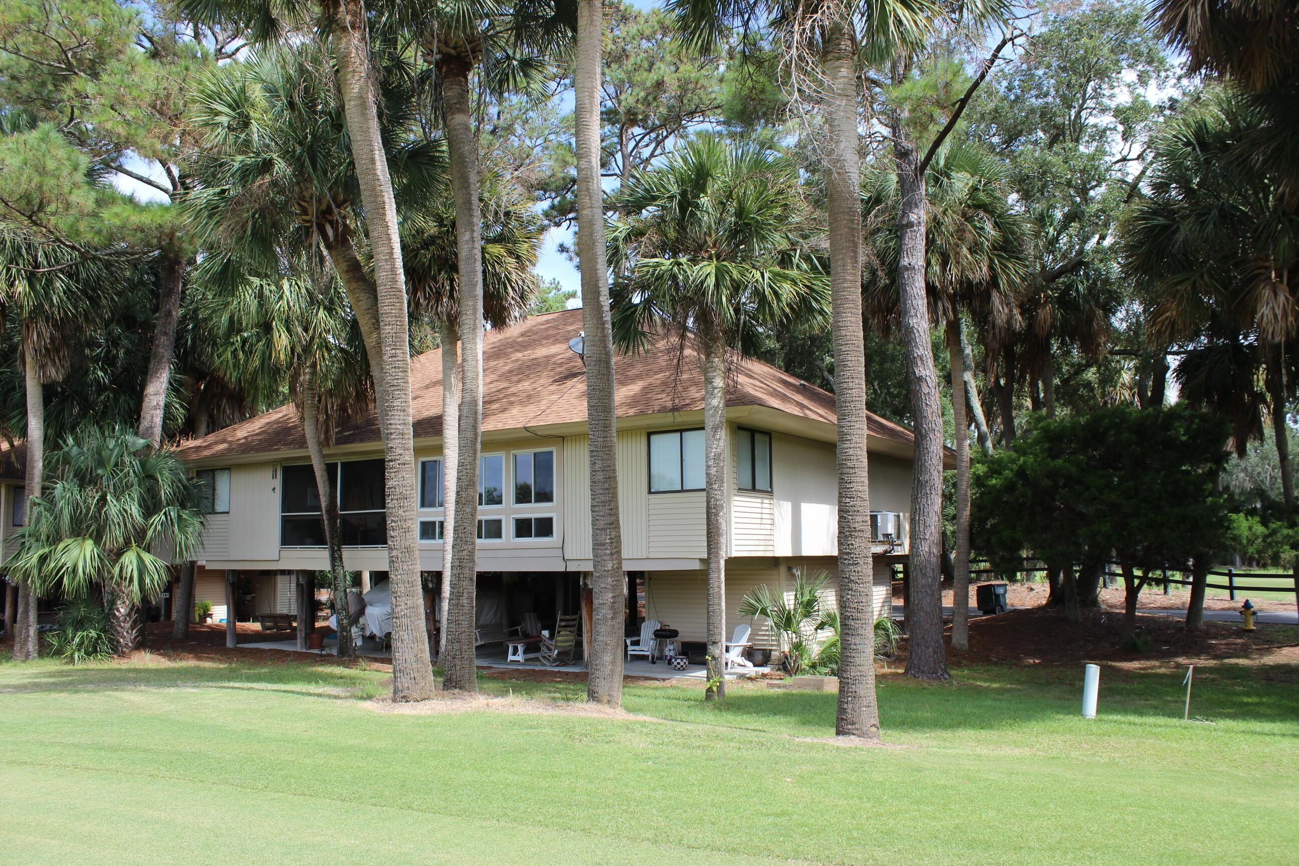 830 Club Cottage Road Edisto Beach, SC 29438