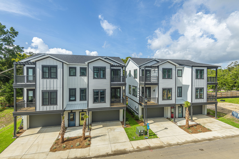 Sea Island Hamlet Homes For Sale - 1209 Gatch, Mount Pleasant, SC - 26