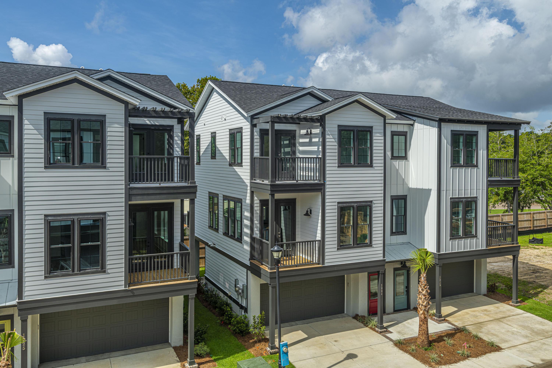 Sea Island Hamlet Homes For Sale - 1209 Gatch, Mount Pleasant, SC - 25