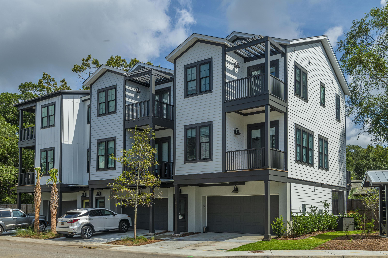 Sea Island Hamlet Homes For Sale - 1209 Gatch, Mount Pleasant, SC - 24