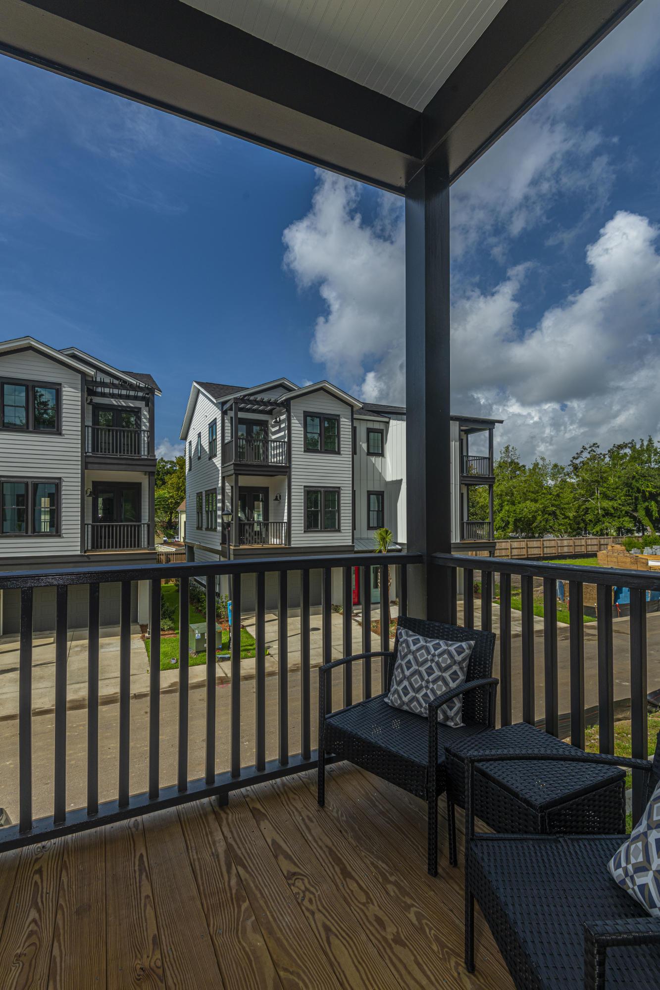 Sea Island Hamlet Homes For Sale - 1209 Gatch, Mount Pleasant, SC - 22