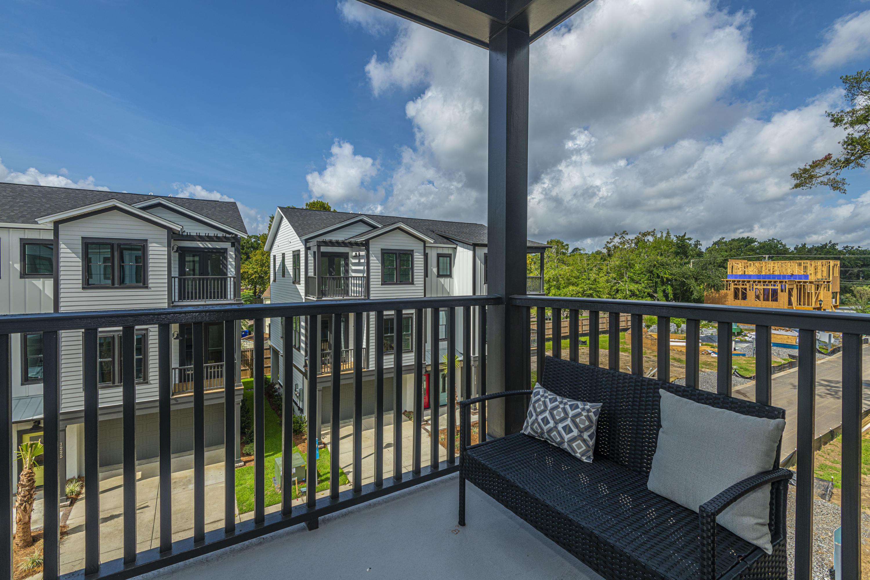 Sea Island Hamlet Homes For Sale - 1209 Gatch, Mount Pleasant, SC - 21