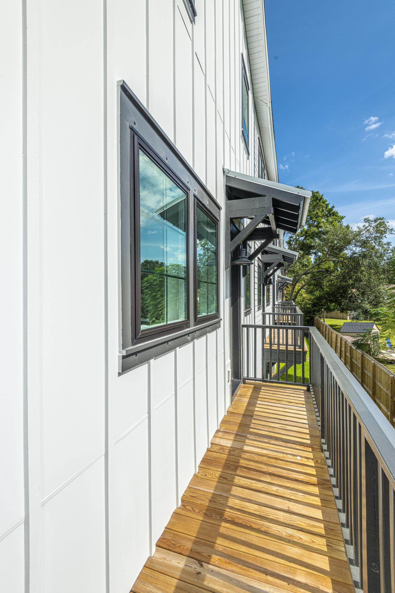 Sea Island Hamlet Homes For Sale - 1209 Gatch, Mount Pleasant, SC - 30