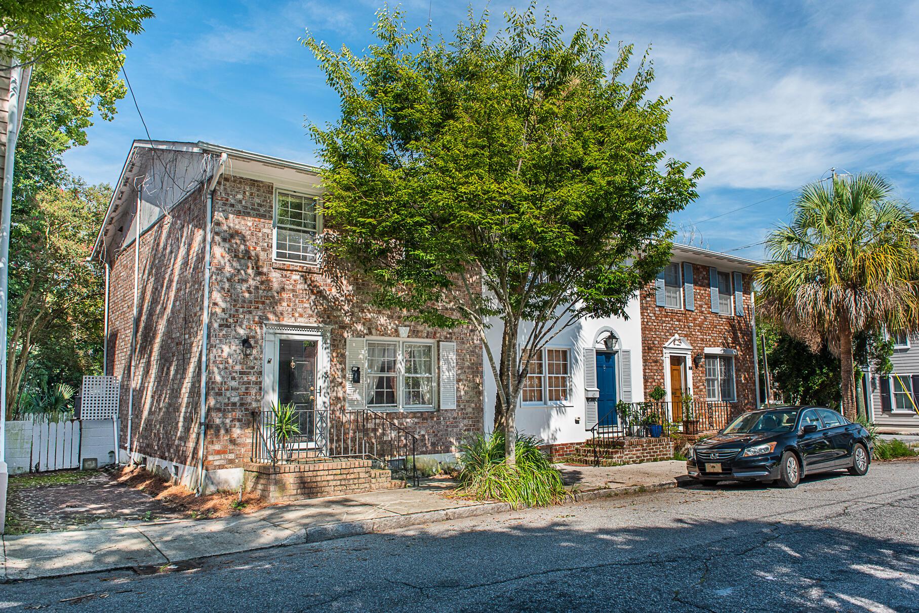 3 Trapman Street Charleston, SC 29401