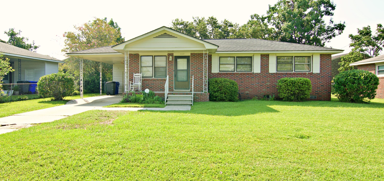 4119 Olivia Drive North Charleston, SC 29418