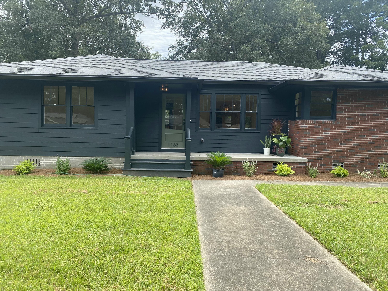 1163 Camden Street North Charleston, SC 29405