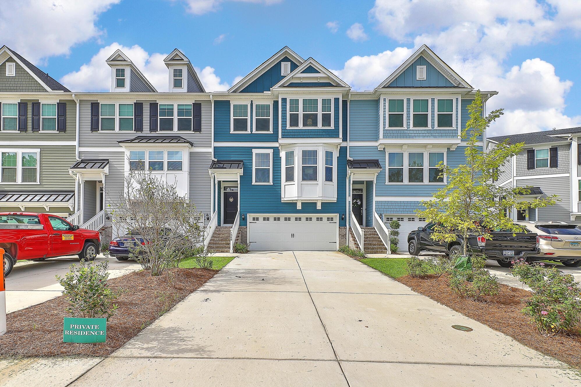Park West Homes For Sale - 1548 Moss Spring, Mount Pleasant, SC - 4