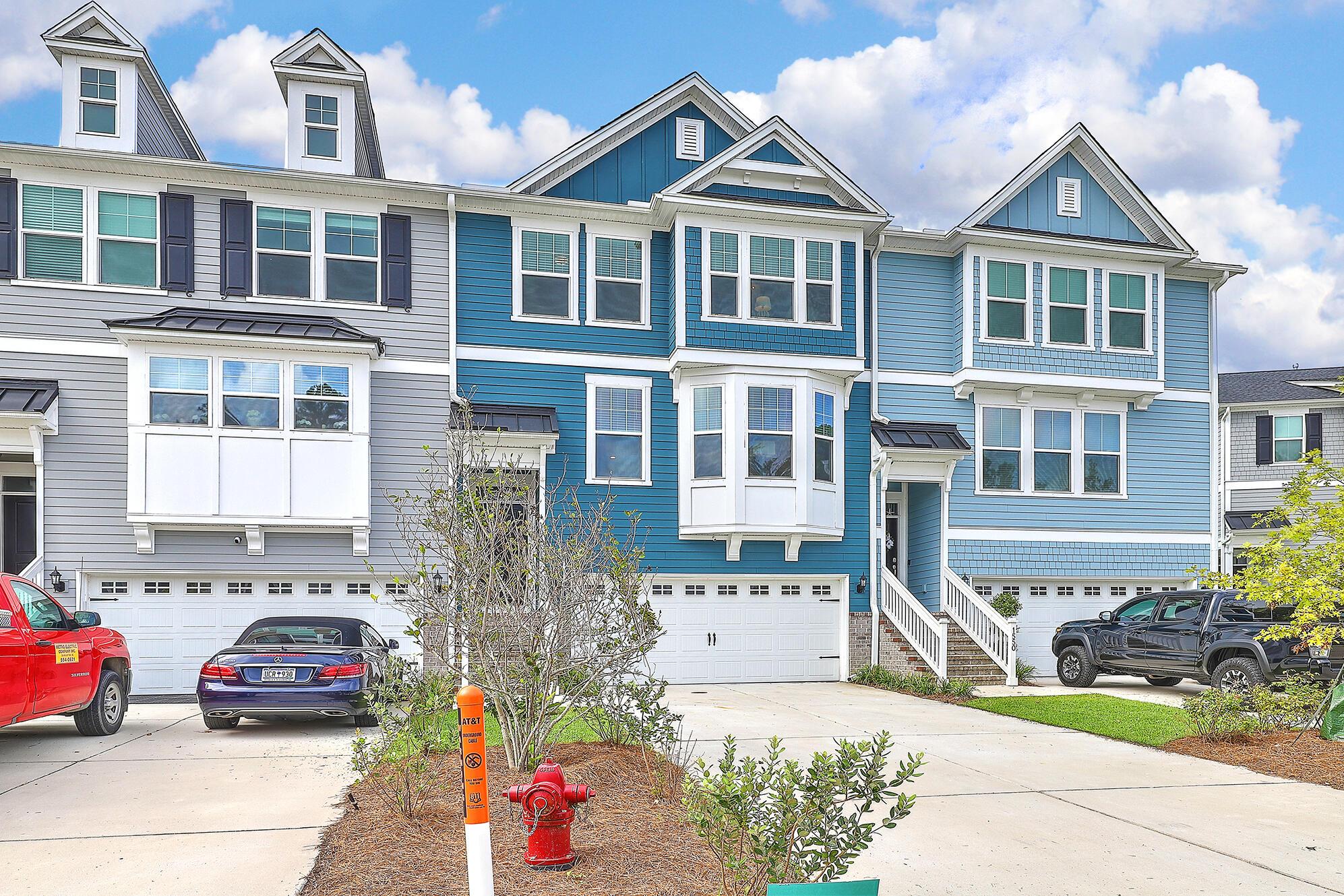 Park West Homes For Sale - 1548 Moss Spring, Mount Pleasant, SC - 6