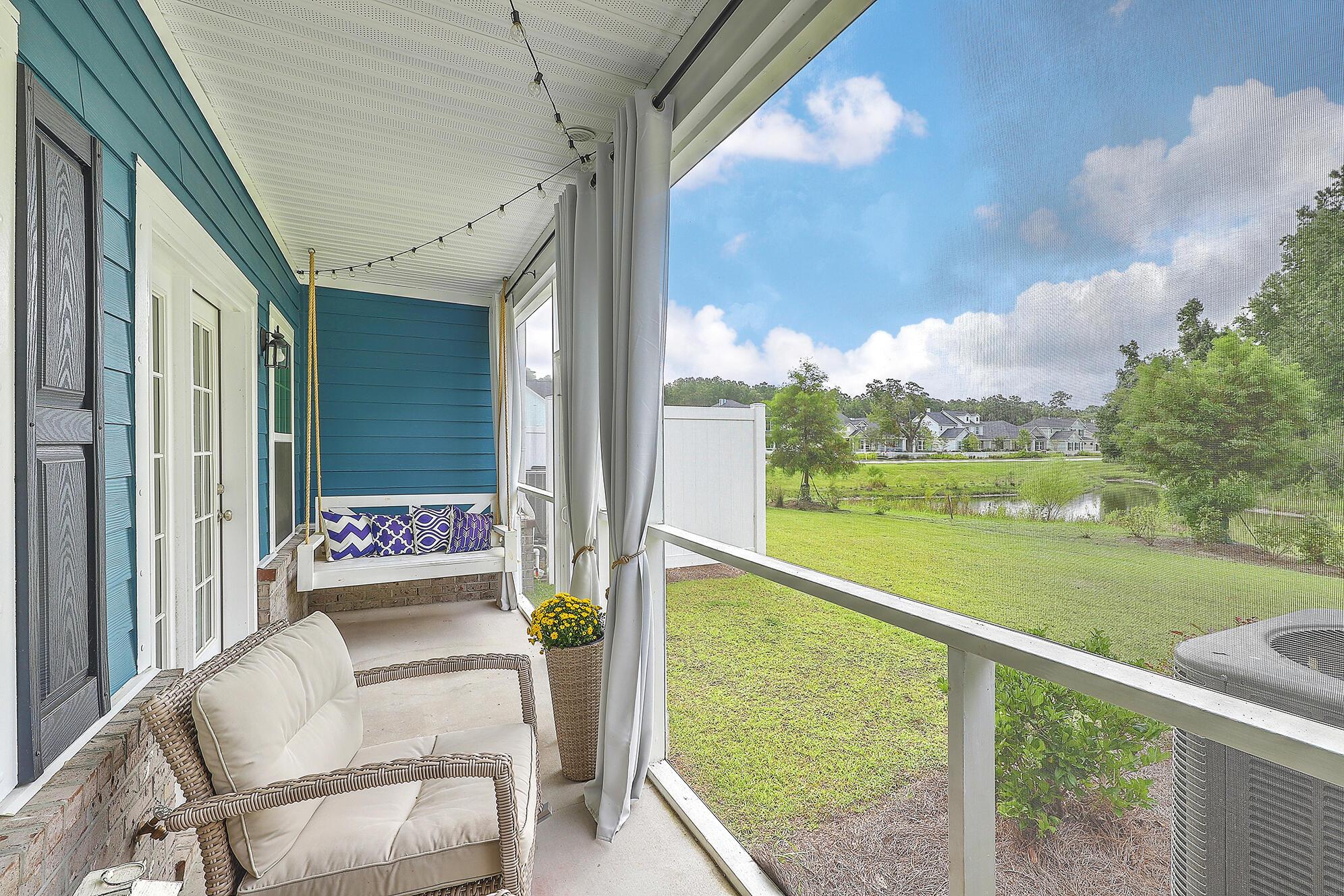 Park West Homes For Sale - 1548 Moss Spring, Mount Pleasant, SC - 25