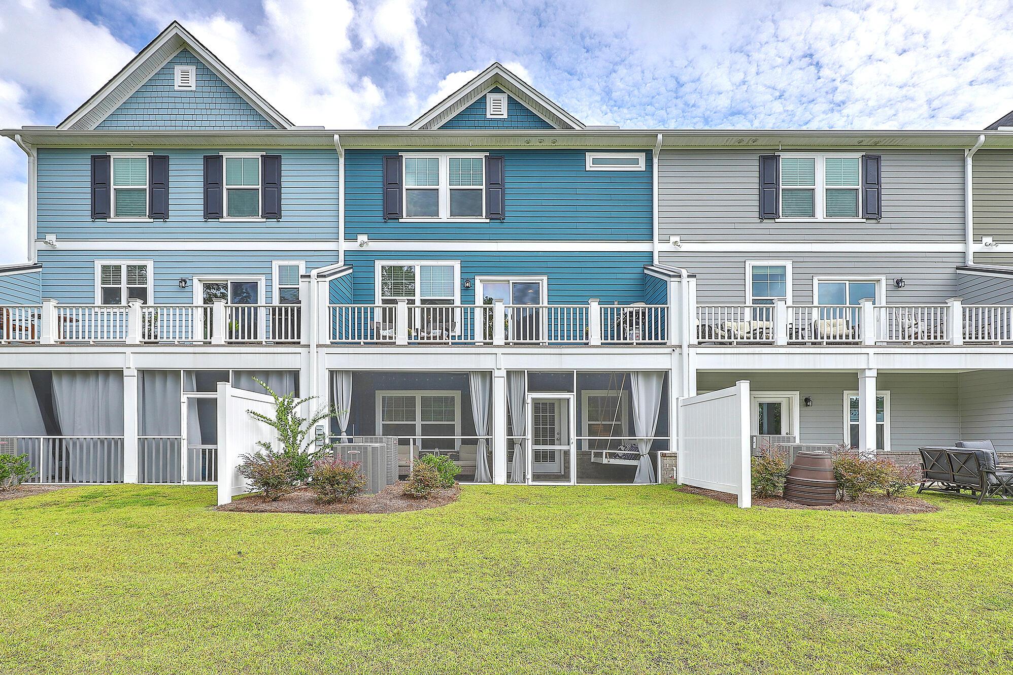 Park West Homes For Sale - 1548 Moss Spring, Mount Pleasant, SC - 11