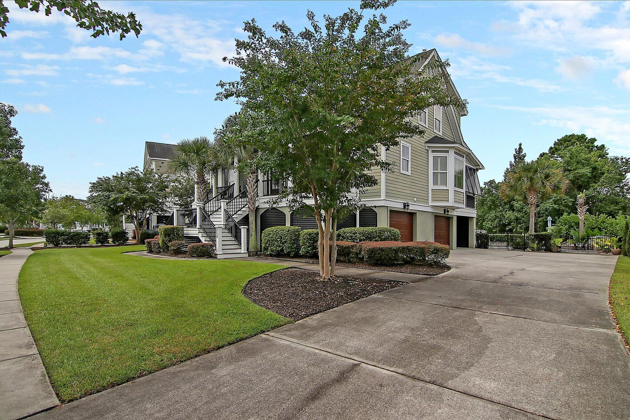 Rivertowne On The Wando Homes For Sale - 2128 Sandy Point, Mount Pleasant, SC - 38