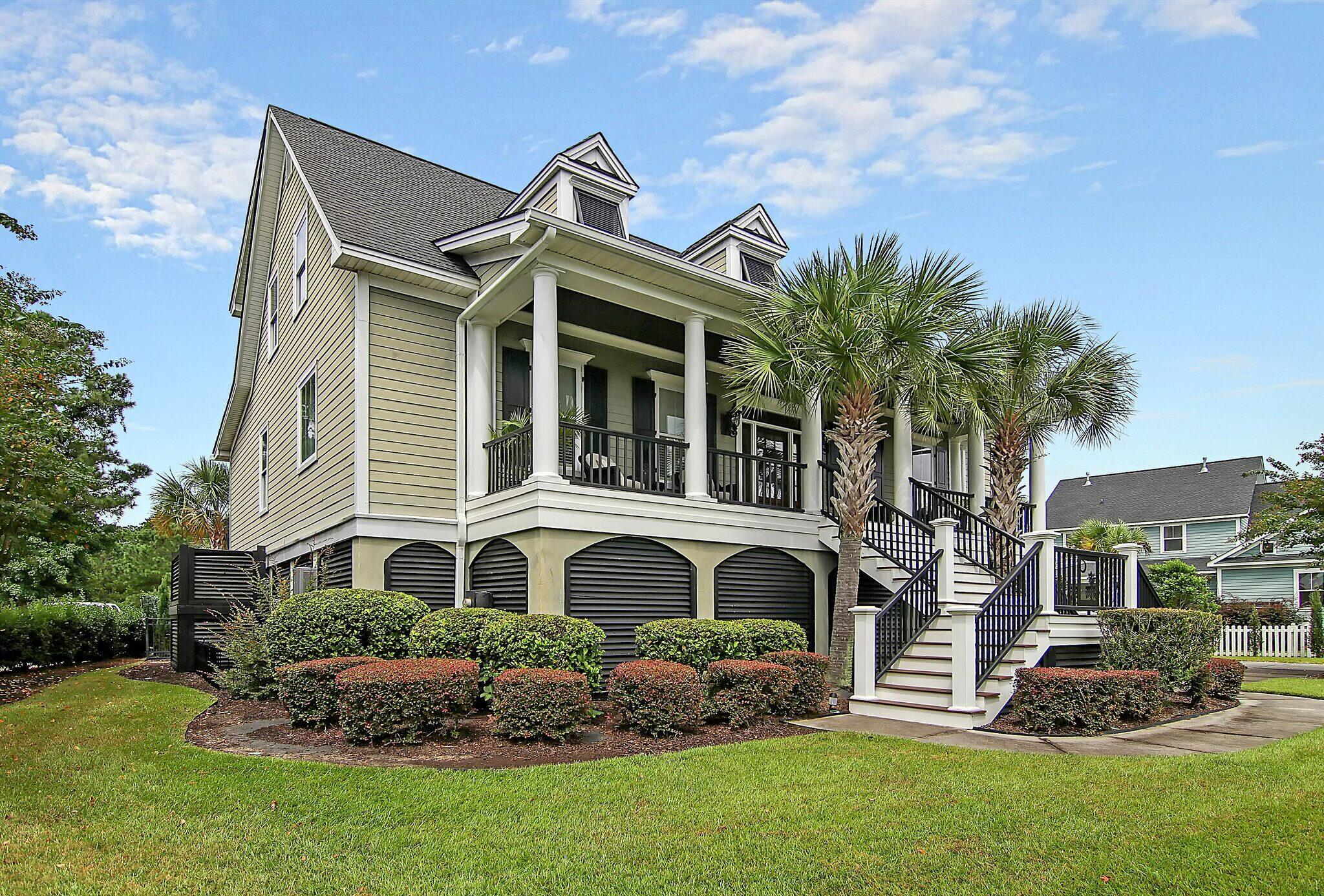 Rivertowne On The Wando Homes For Sale - 2128 Sandy Point, Mount Pleasant, SC - 39