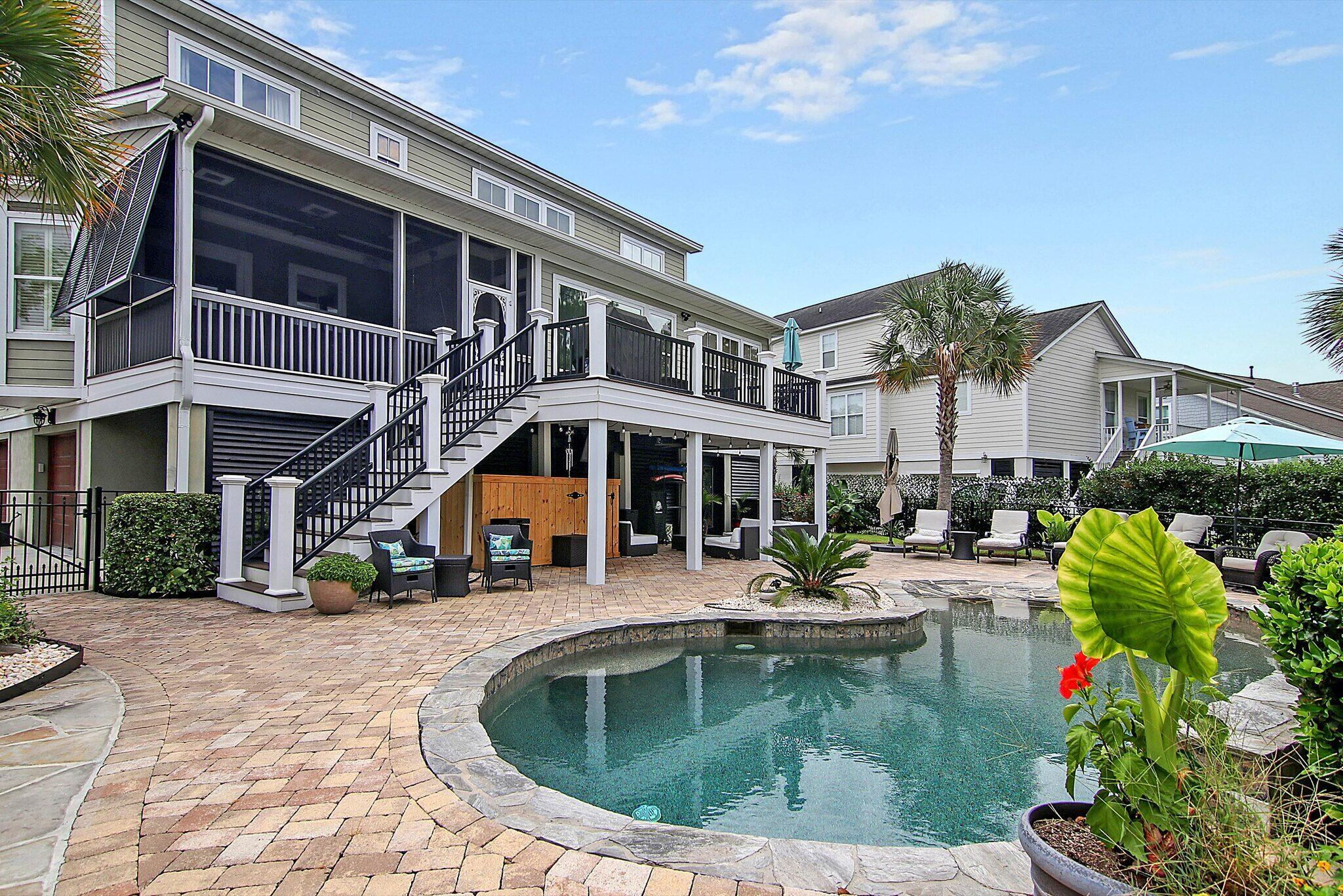 Rivertowne On The Wando Homes For Sale - 2128 Sandy Point, Mount Pleasant, SC - 42