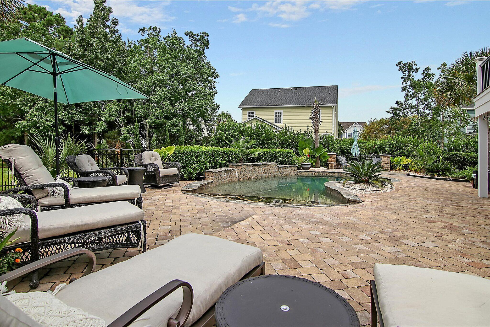 Rivertowne On The Wando Homes For Sale - 2128 Sandy Point, Mount Pleasant, SC - 41