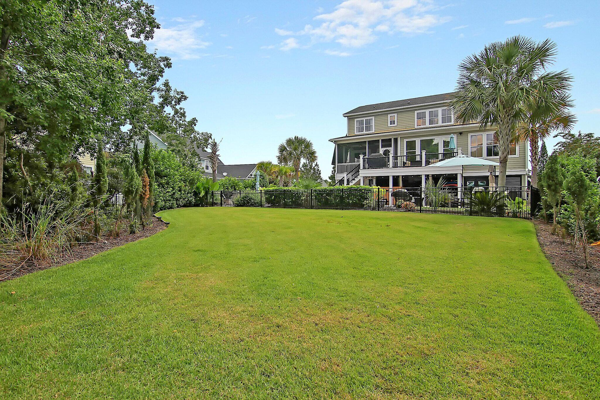 Rivertowne On The Wando Homes For Sale - 2128 Sandy Point, Mount Pleasant, SC - 36