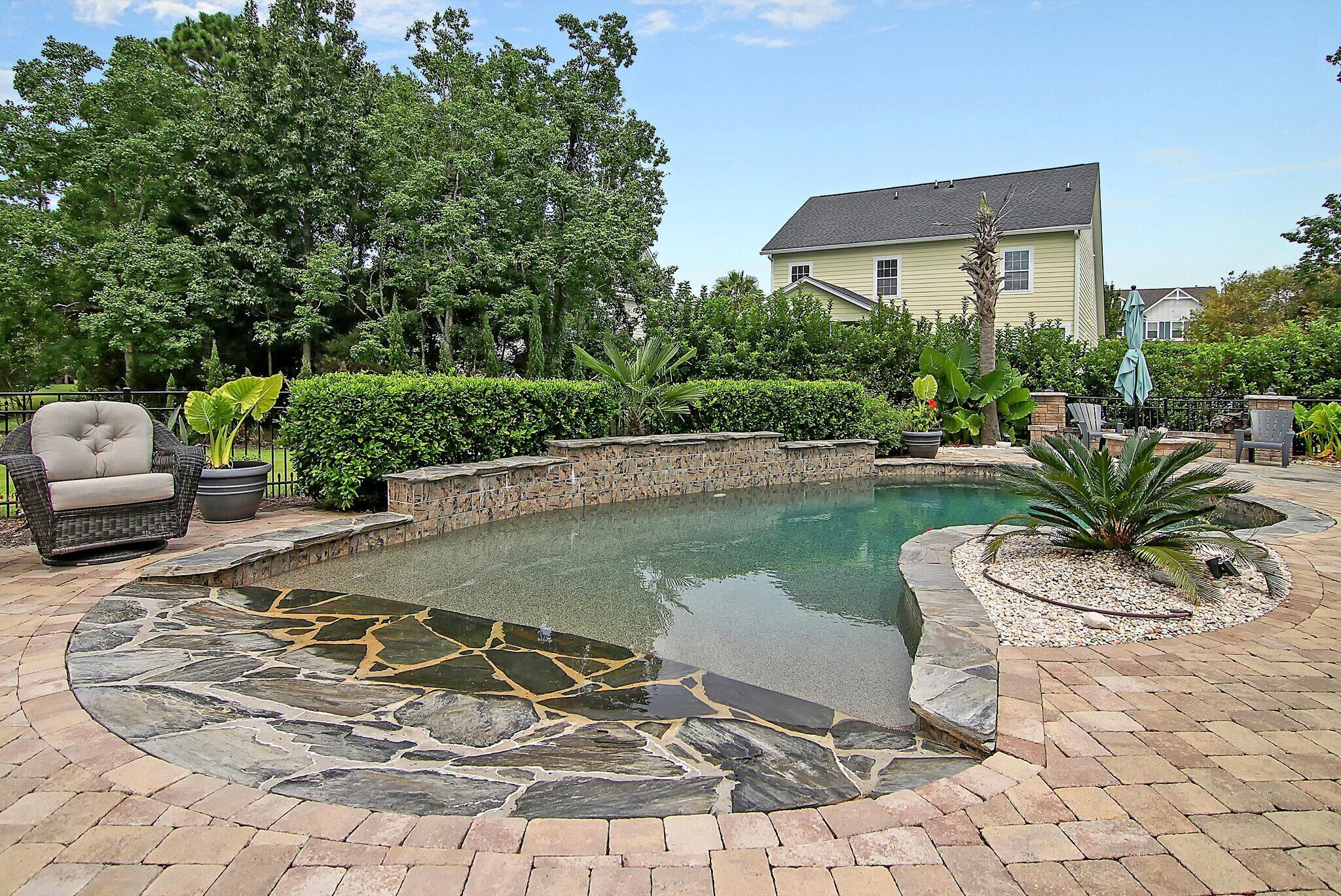Rivertowne On The Wando Homes For Sale - 2128 Sandy Point, Mount Pleasant, SC - 29