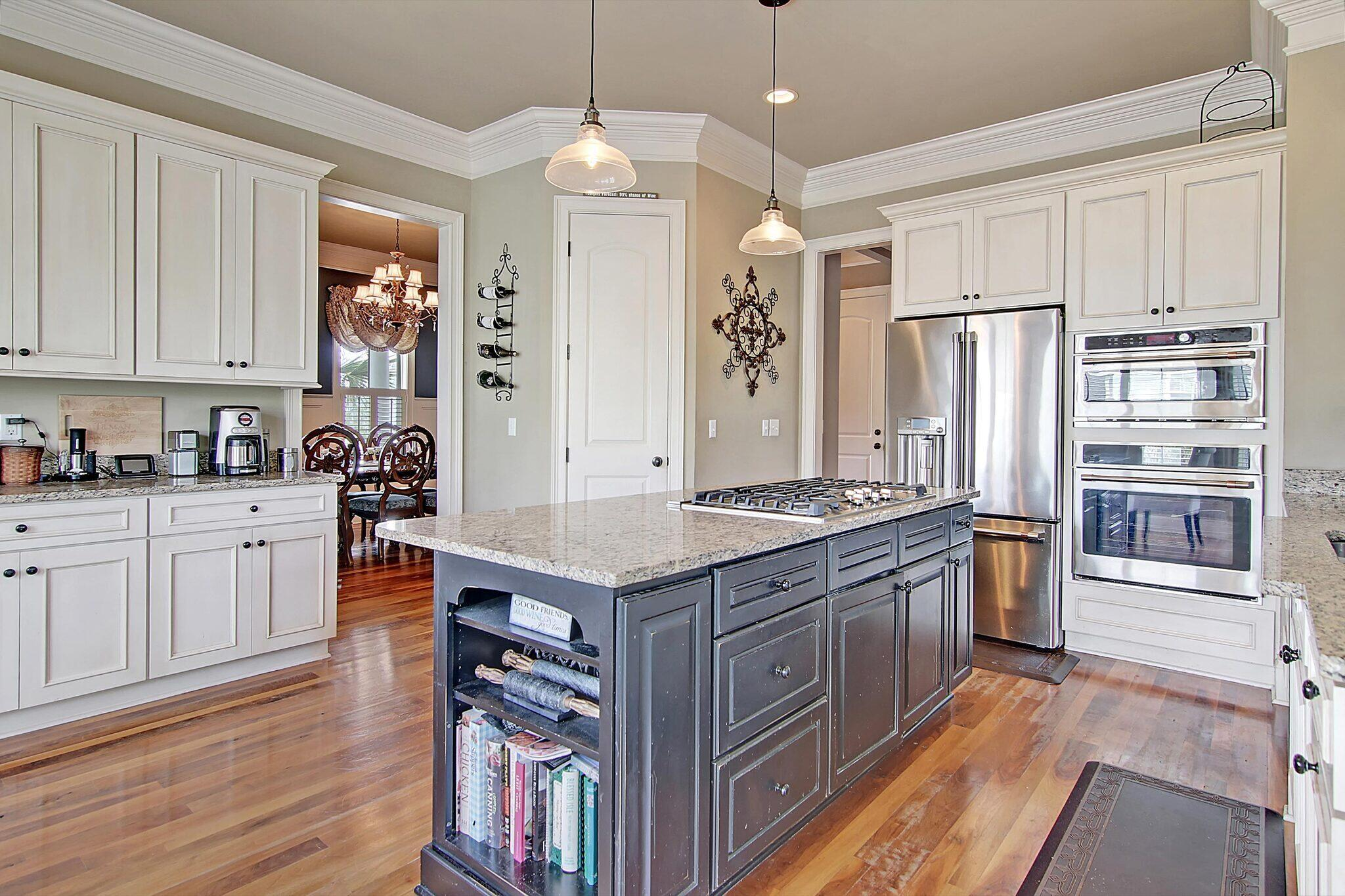 Rivertowne On The Wando Homes For Sale - 2128 Sandy Point, Mount Pleasant, SC - 8