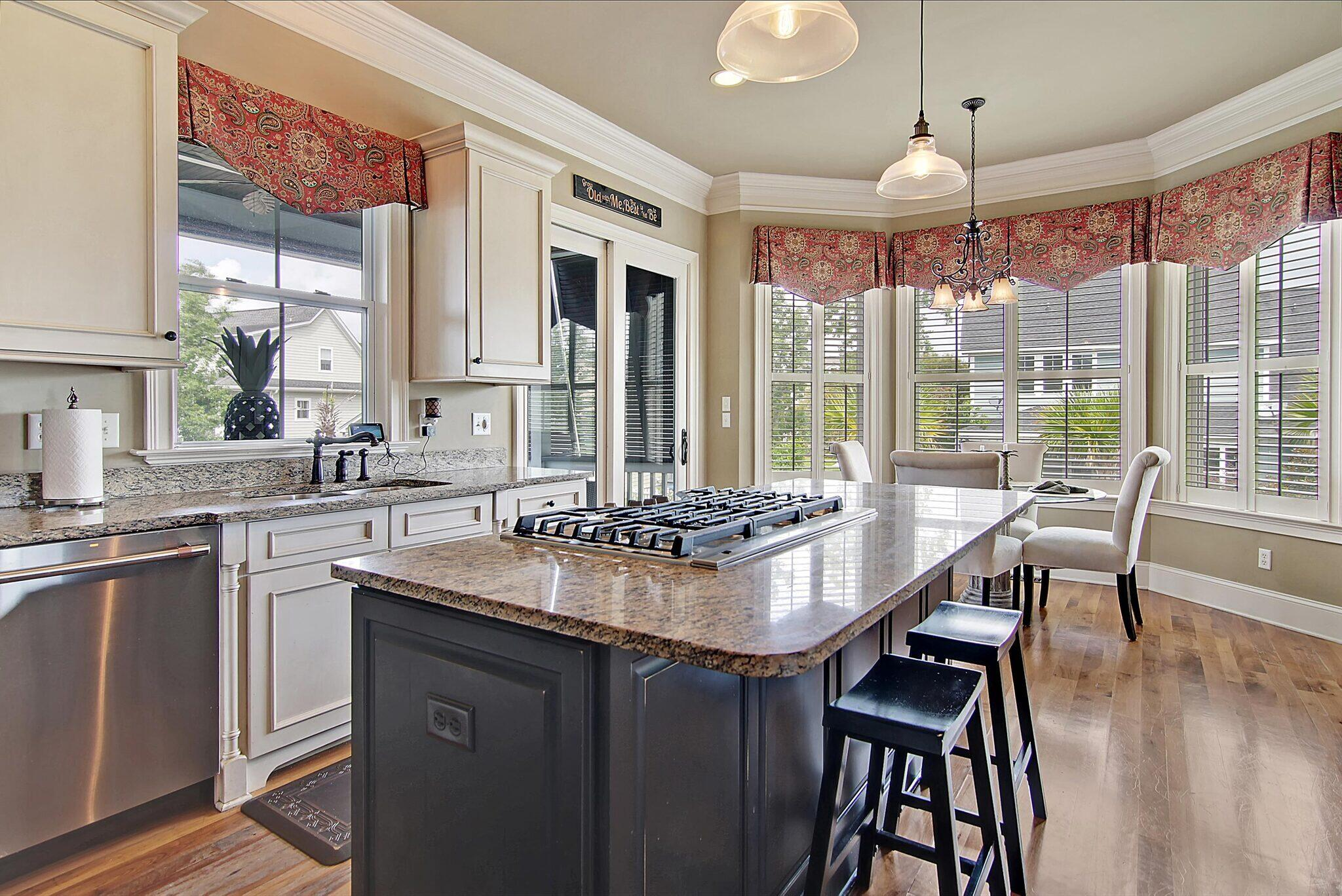 Rivertowne On The Wando Homes For Sale - 2128 Sandy Point, Mount Pleasant, SC - 4