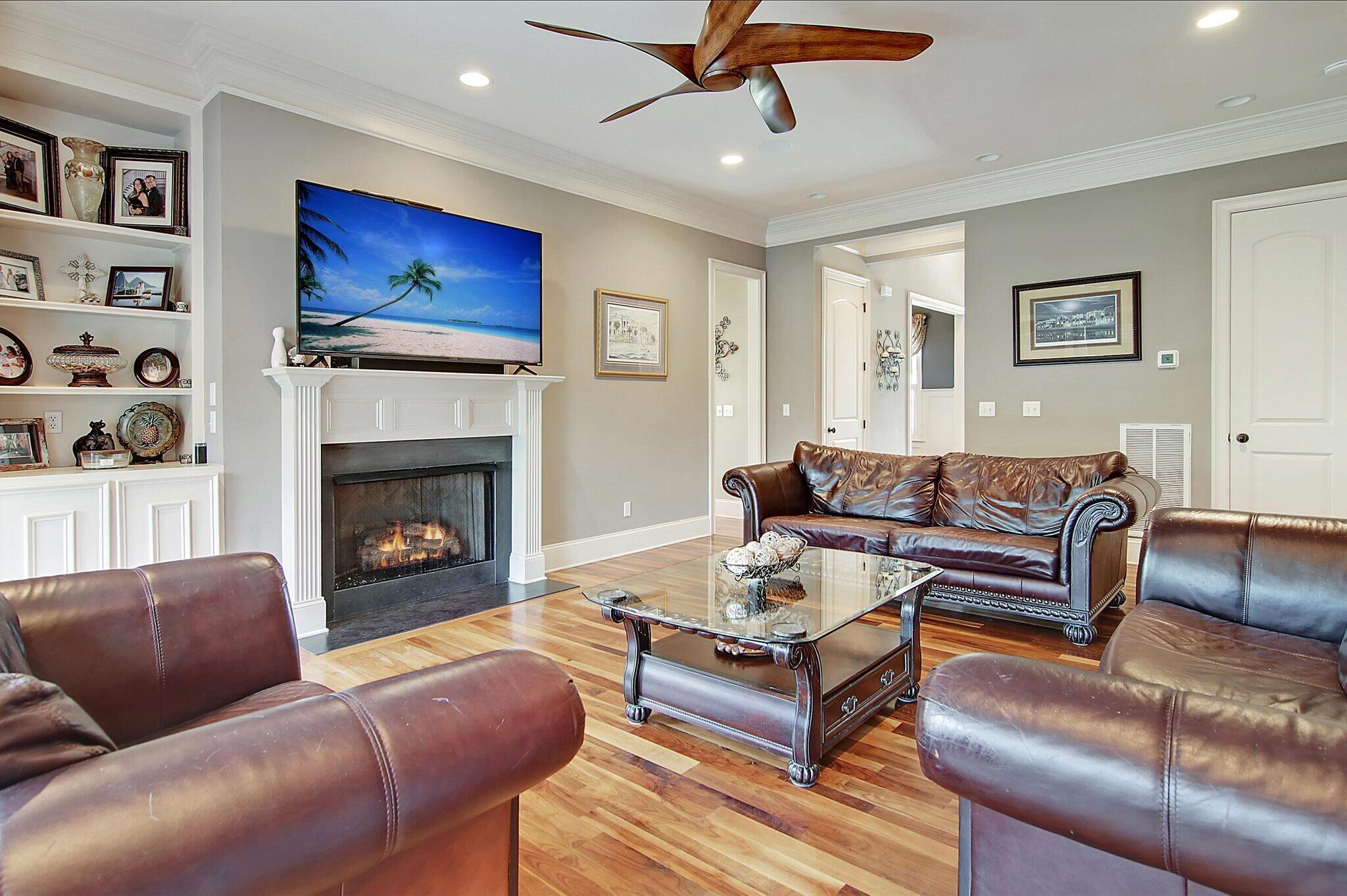 Rivertowne On The Wando Homes For Sale - 2128 Sandy Point, Mount Pleasant, SC - 10
