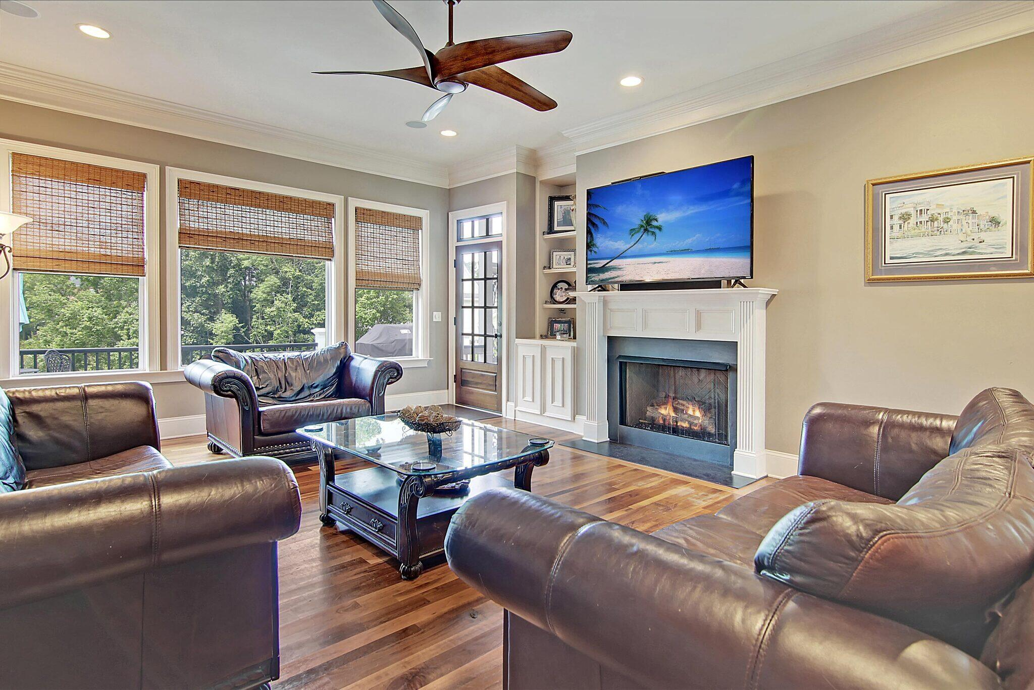 Rivertowne On The Wando Homes For Sale - 2128 Sandy Point, Mount Pleasant, SC - 11
