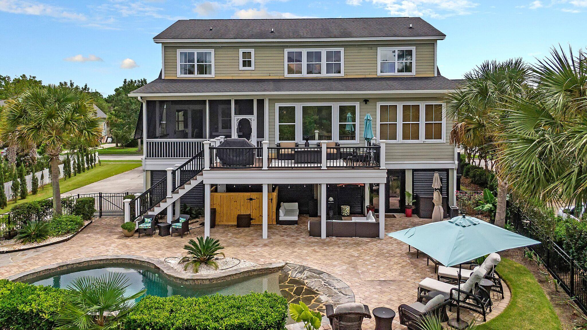 Rivertowne On The Wando Homes For Sale - 2128 Sandy Point, Mount Pleasant, SC - 25