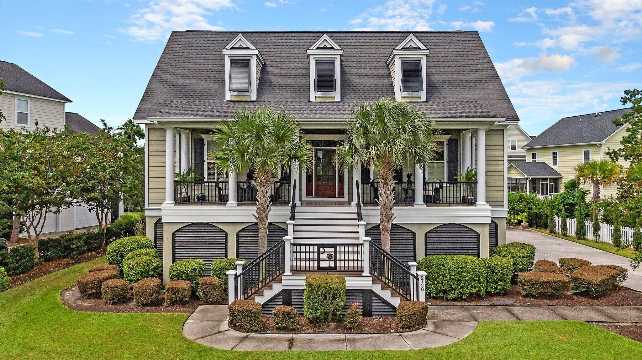 Rivertowne On The Wando Homes For Sale - 2128 Sandy Point, Mount Pleasant, SC - 49