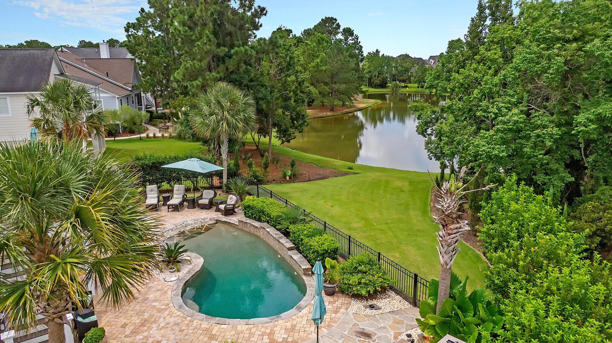 Rivertowne On The Wando Homes For Sale - 2128 Sandy Point, Mount Pleasant, SC - 35