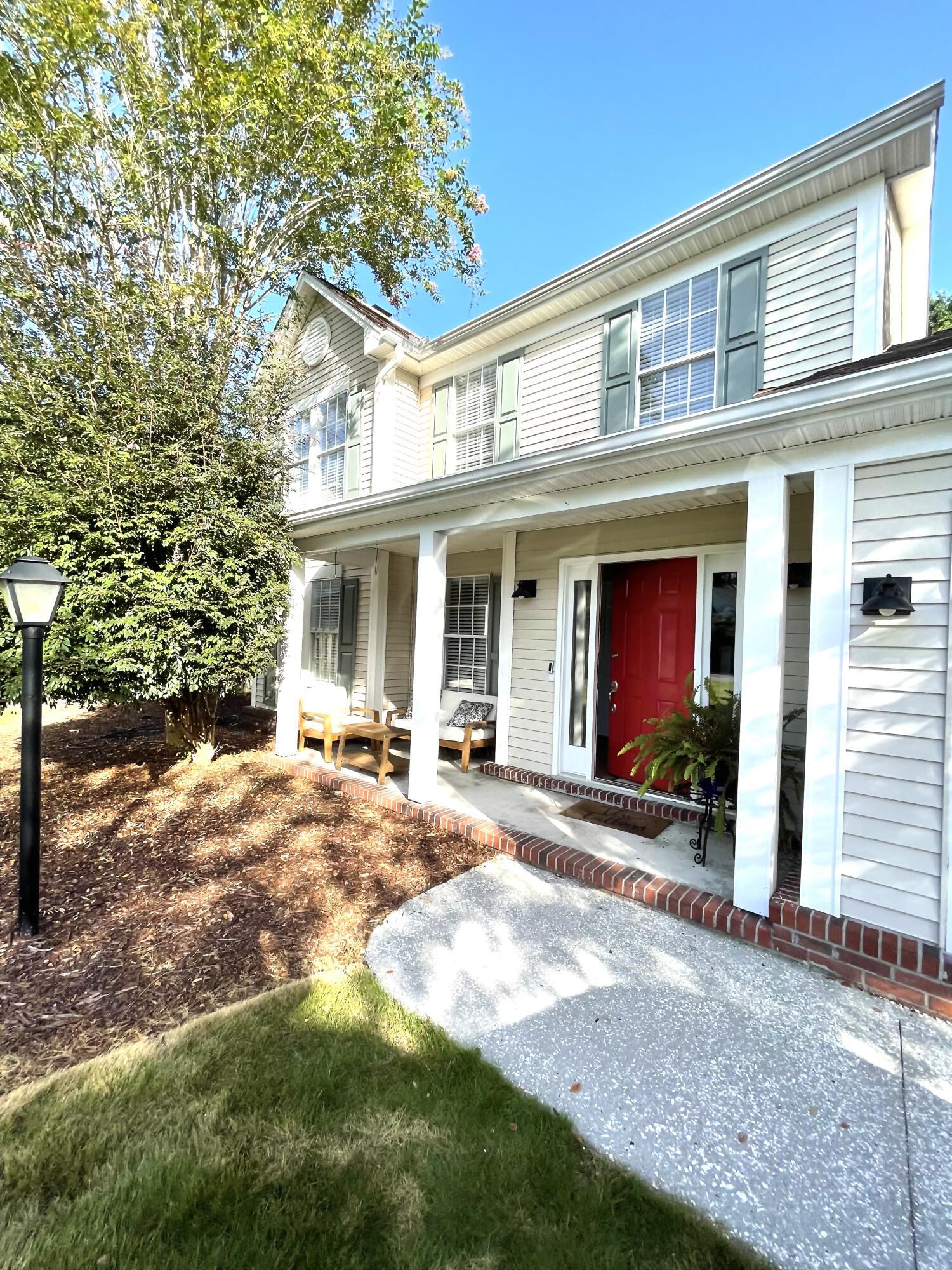 Quail Hollow Homes For Sale - 1364 Downsberry, Mount Pleasant, SC - 19