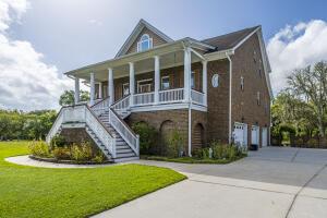 358 Meadow Breeze Lane, Charleston, SC 29414