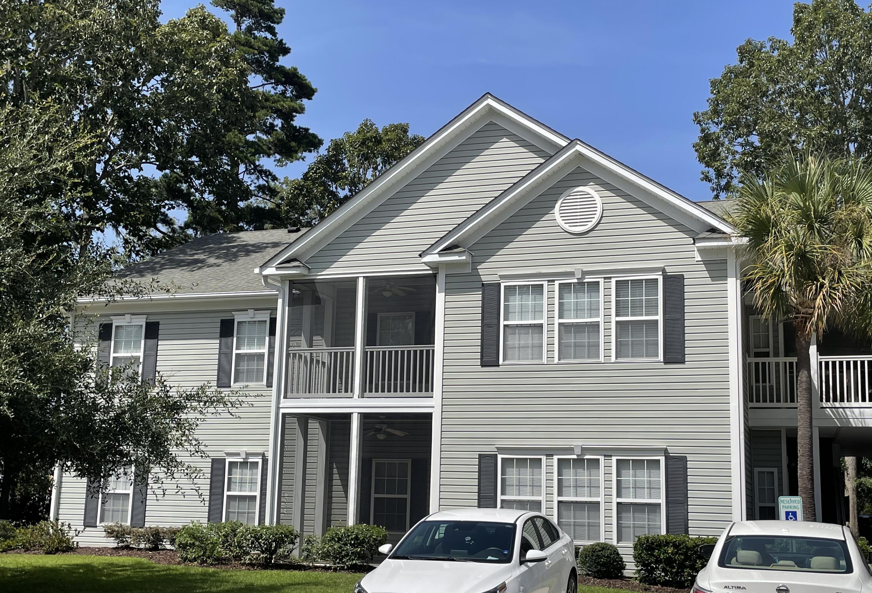 1305 Grove Park Drive Charleston, SC 29414