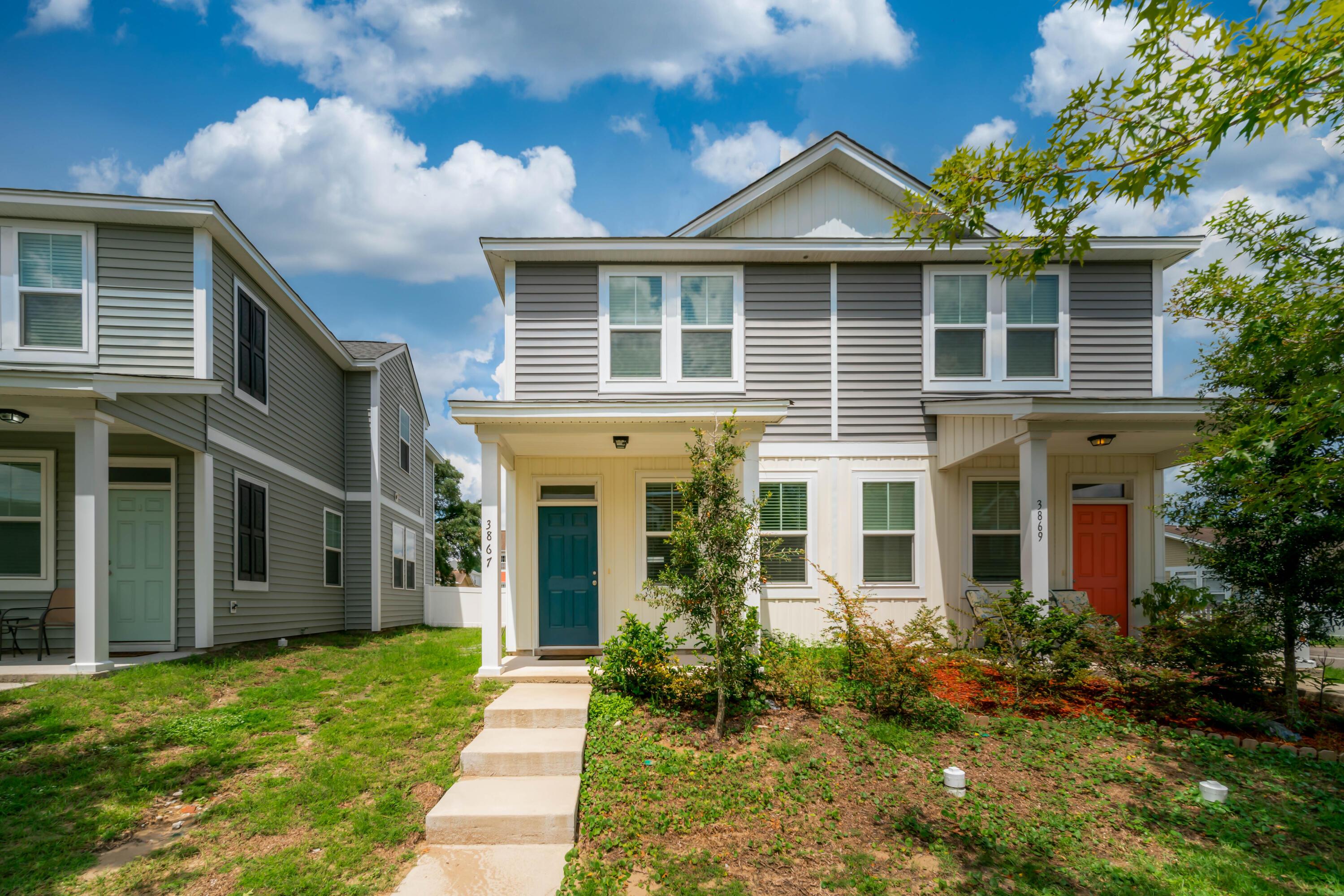 3867 Verde Avenue North Charleston, SC 29405