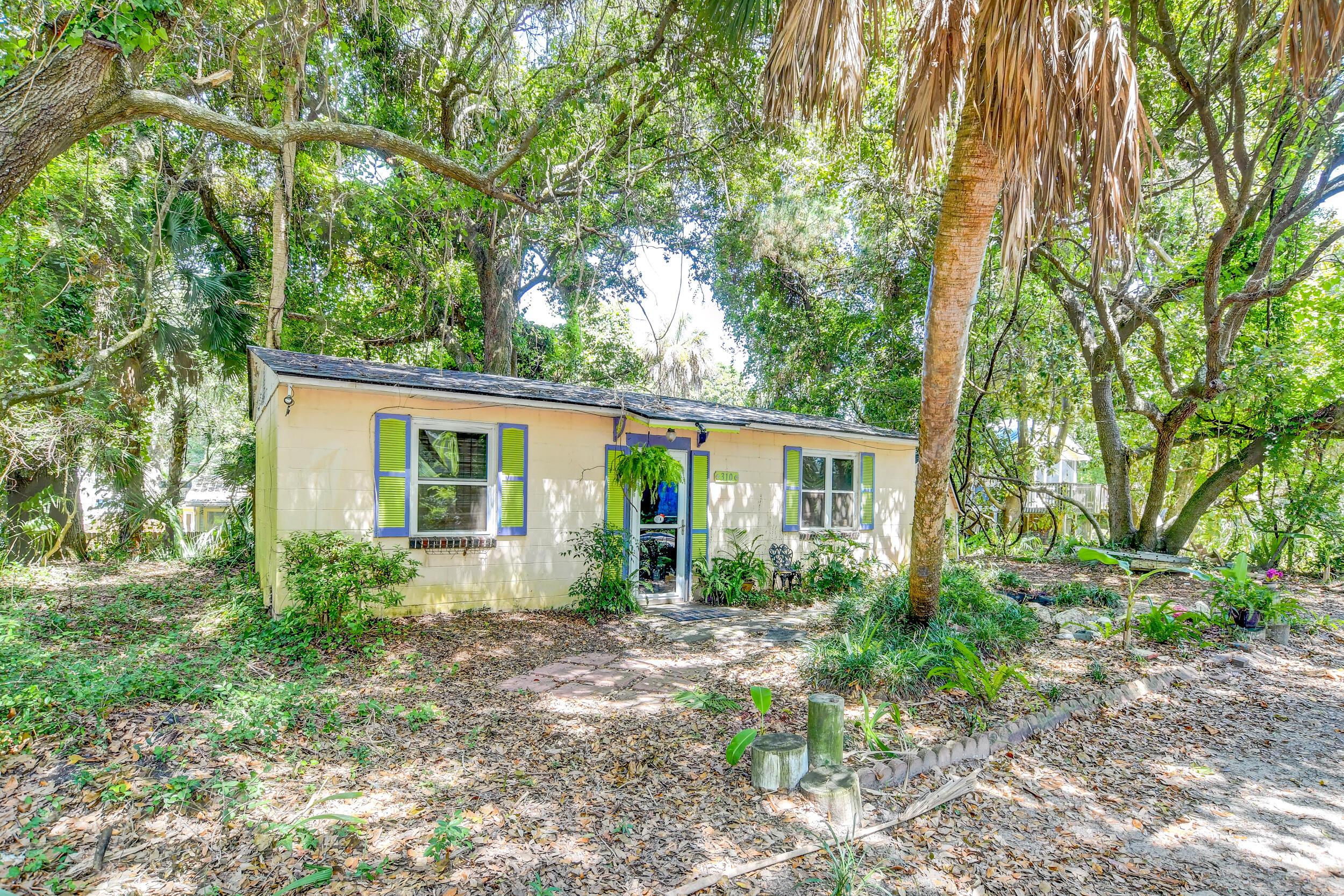 Folly Beach Homes For Sale - 310 Hudson, Folly Beach, SC - 8