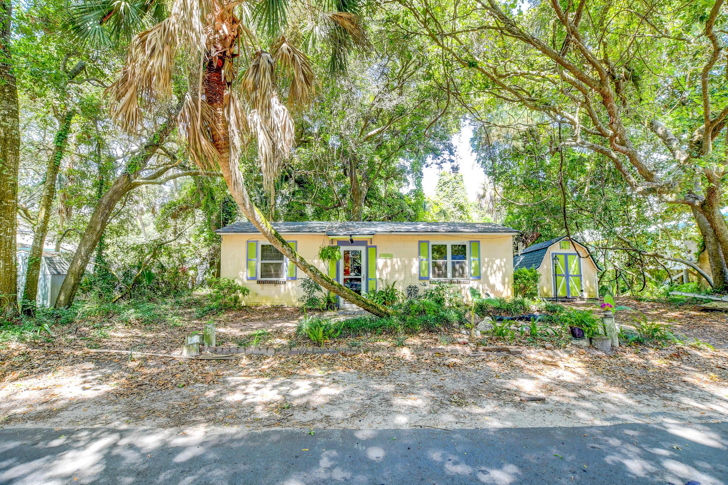 Folly Beach Homes For Sale - 310 Hudson, Folly Beach, SC - 9